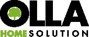 Olla Home Solution Logo